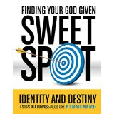 Find your God-given sweet spot