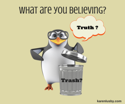 Are You Talking Trash or Speaking Truth?
